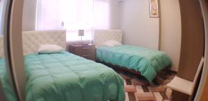 Hotel California, Отели  Calca - big - 21