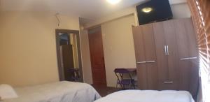Hotel California, Отели  Calca - big - 19