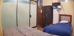 Hotel California, Отели  Calca - big - 15