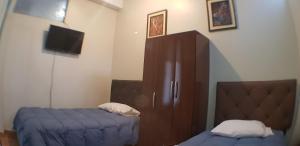 Hotel California, Отели  Calca - big - 16