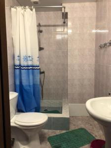 Guest House Zvanba, Affittacamere  Gagra - big - 16