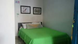 Hostal Maderos, Pensionen  Santa Rosa de Cabal - big - 22