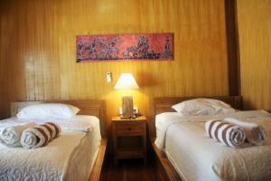 Aldi's Homestay, Ubytování v soukromí  Kuta Lombok - big - 12