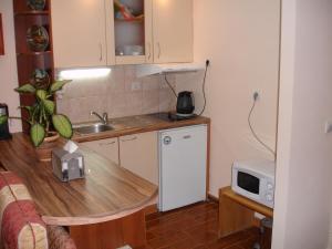 TES Flora Apartments, Apartments  Borovets - big - 18