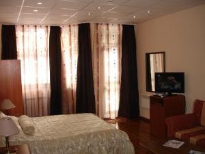 TES Flora Apartments, Apartments  Borovets - big - 14