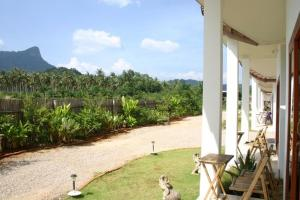 Naga Peak Resort, Resorts  Ao Nang Beach - big - 18