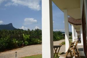 Naga Peak Resort, Resorts  Ao Nang Beach - big - 6