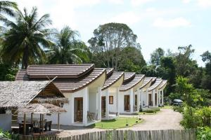 Naga Peak Resort, Resorts  Ao Nang Beach - big - 16