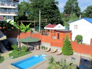 Penaty Pansionat, Resorts  Loo - big - 79
