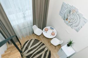 My Smart Home Today, Aparthotels  Kiew - big - 51