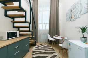 My Smart Home Today, Aparthotels  Kiew - big - 53