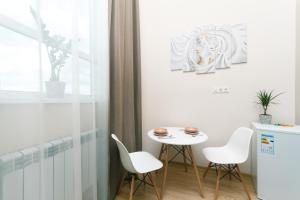 My Smart Home Today, Aparthotels  Kiew - big - 54