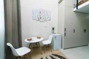 My Smart Home Today, Aparthotels  Kiew - big - 56