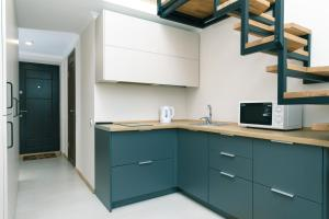 My Smart Home Today, Aparthotels  Kiew - big - 57