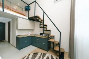 My Smart Home Today, Aparthotels  Kiew - big - 58