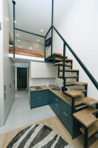 My Smart Home Today, Aparthotels  Kiew - big - 1