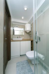 My Smart Home Today, Aparthotels  Kiew - big - 61