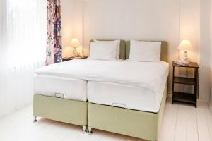 Quarante Teras - Adult Only, Privatzimmer  Bozcaada - big - 5