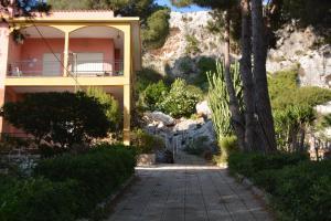 Villa PLEMMIRIO Siracusa - AbcAlberghi.com