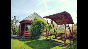 Pensiunea Ambiance, Penzióny  Piatra Neamţ - big - 49
