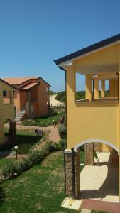 Anfiteatro degli oleandri - AbcAlberghi.com