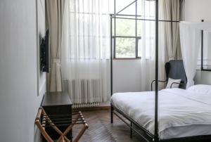 Habitación Estándar con cama grande