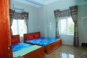 Thanh Hoa Hostel