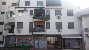 Apartman Nadja, Appartamenti  Trebinje - big - 3