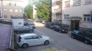 Apartman Nadja, Appartamenti  Trebinje - big - 7