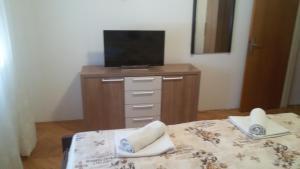 Apartman Nadja, Appartamenti  Trebinje - big - 9