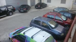 Apartman Nadja, Appartamenti  Trebinje - big - 10