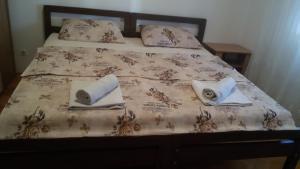 Apartman Nadja, Appartamenti  Trebinje - big - 13