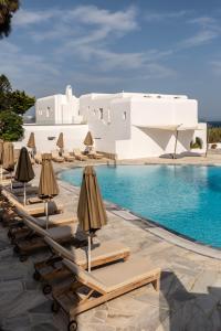 Poseidon Hotel Suites (16 of 66)