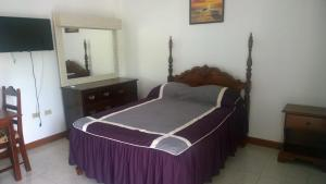 Csompó Square one apartment, Bed and Breakfasts  Bantam Spring - big - 45