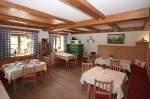 Schlossmayrhof, Farmházak  Sankt Gilgen - big - 17