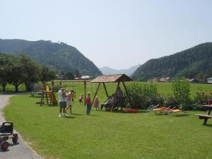 Schlossmayrhof, Farmházak  Sankt Gilgen - big - 16