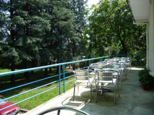 Russalka Hotel, Hotels  St. St. Constantine and Helena - big - 77