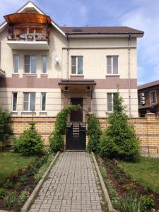 The Sloboda Cottage
