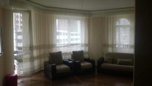 квартира в Батуми, Ferienhäuser  Batumi - big - 1
