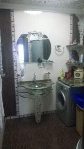 квартира в Батуми, Ferienhäuser  Batumi - big - 6