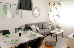 Apartment Podstrana 15539a