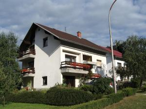 Apartment Delnice 15589a