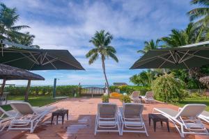 Le Tropique Villa, Ferienhäuser  Grand'Anse Praslin - big - 29