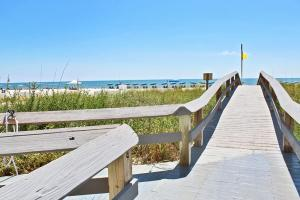 San Carlos 502 Condo, Apartments  Gulf Shores - big - 10