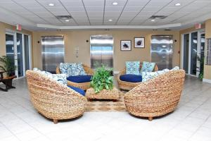 San Carlos 502 Condo, Apartments  Gulf Shores - big - 11
