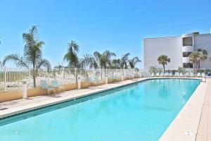 San Carlos 502 Condo, Apartments  Gulf Shores - big - 12