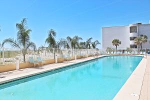San Carlos 502 Condo, Apartmány  Gulf Shores - big - 12