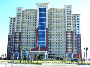 San Carlos 502 Condo, Apartments  Gulf Shores - big - 18