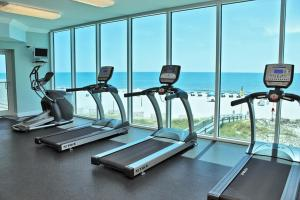 San Carlos 502 Condo, Apartmány  Gulf Shores - big - 20