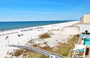 San Carlos 502 Condo, Ferienwohnungen  Gulf Shores - big - 20